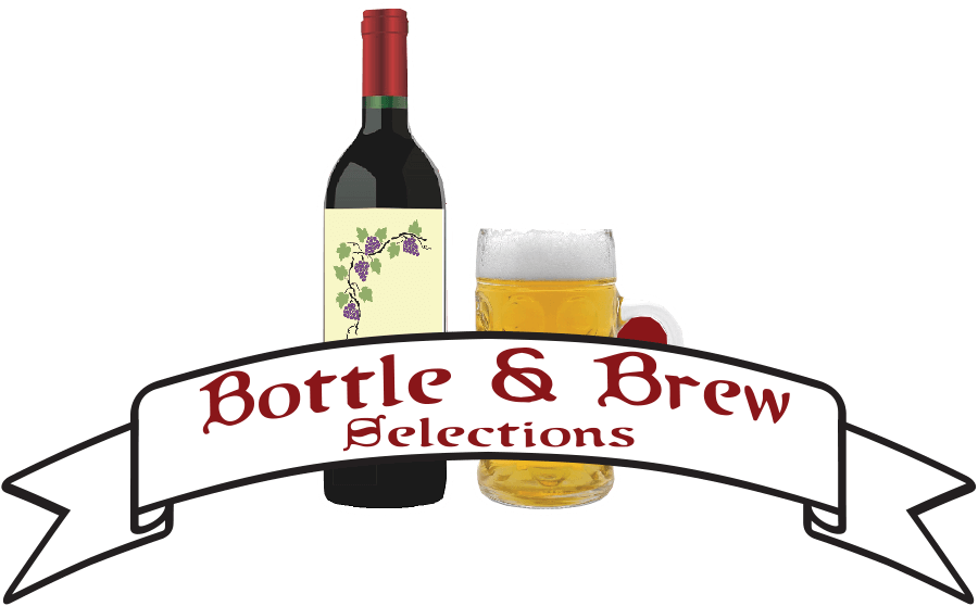 Bottle & Brew Selections