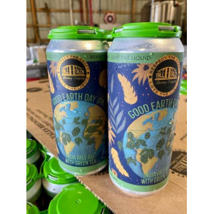 Tall Tales Good Earth Day IPA CASE