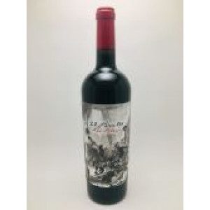 Clos La Chance '22 Pirates' Red Blend